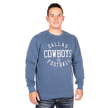 Dallas Cowboys Alta Gracia Grifter Long Sleeve Tee