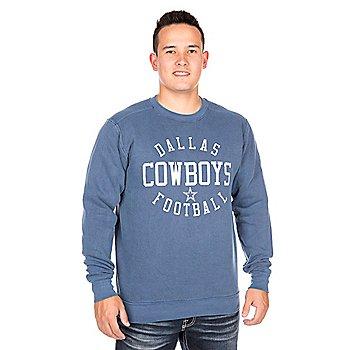 Dallas Cowboys Alta Gracia Mens Grifter Long Sleeve Tee