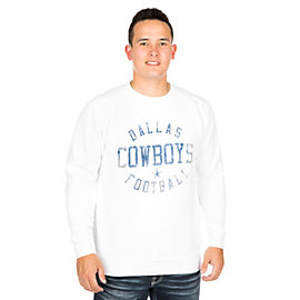 Dallas Cowboys Alta Gracia Grifter Crew