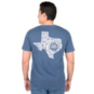 Dallas Cowboys Alta Gracia Paisley State Tee