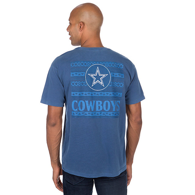 Dallas Cowboys Alta Gracia Unisex Sear Tee