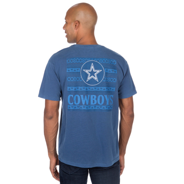 Dallas Cowboys Alta Gracia Unisex Sear Tee