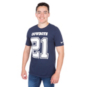 Dallas Cowboys Ezekiel Elliott #21 Nike Player Pride 3 Tee