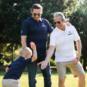 Dallas Cowboys Nike Mens Coaches Polo