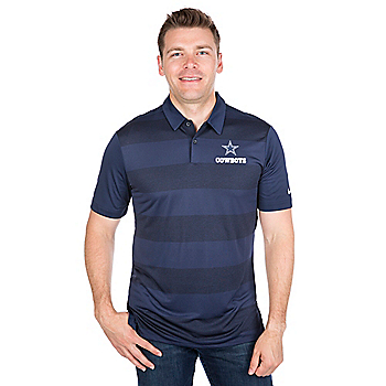 Dallas Cowboys Nike Coaches Polo