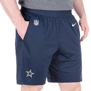 Dallas Cowboys Nike Fly Knit Short