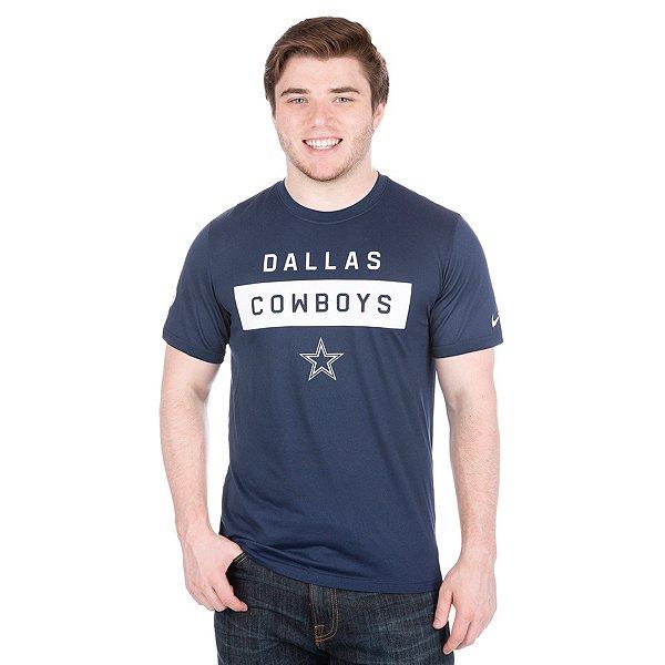 Dallas Cowboys Nike Lift Tee