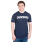 Dallas Cowboys Nike Dri-FIT Wordmark Tee