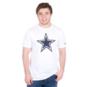 Dallas Cowboys Nike Dri-FIT Cotton Logo Tee