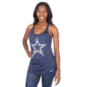 Dallas Cowboys Nike Dri-FIT Touch Tank