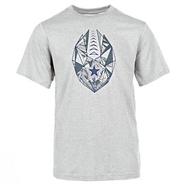 Dallas Cowboys Nike Youth Legend Icon Tee
