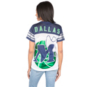 Dallas Mavericks Womens All American Tee