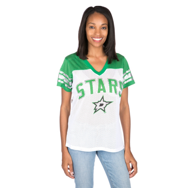 Dallas Stars Womens All American Tee