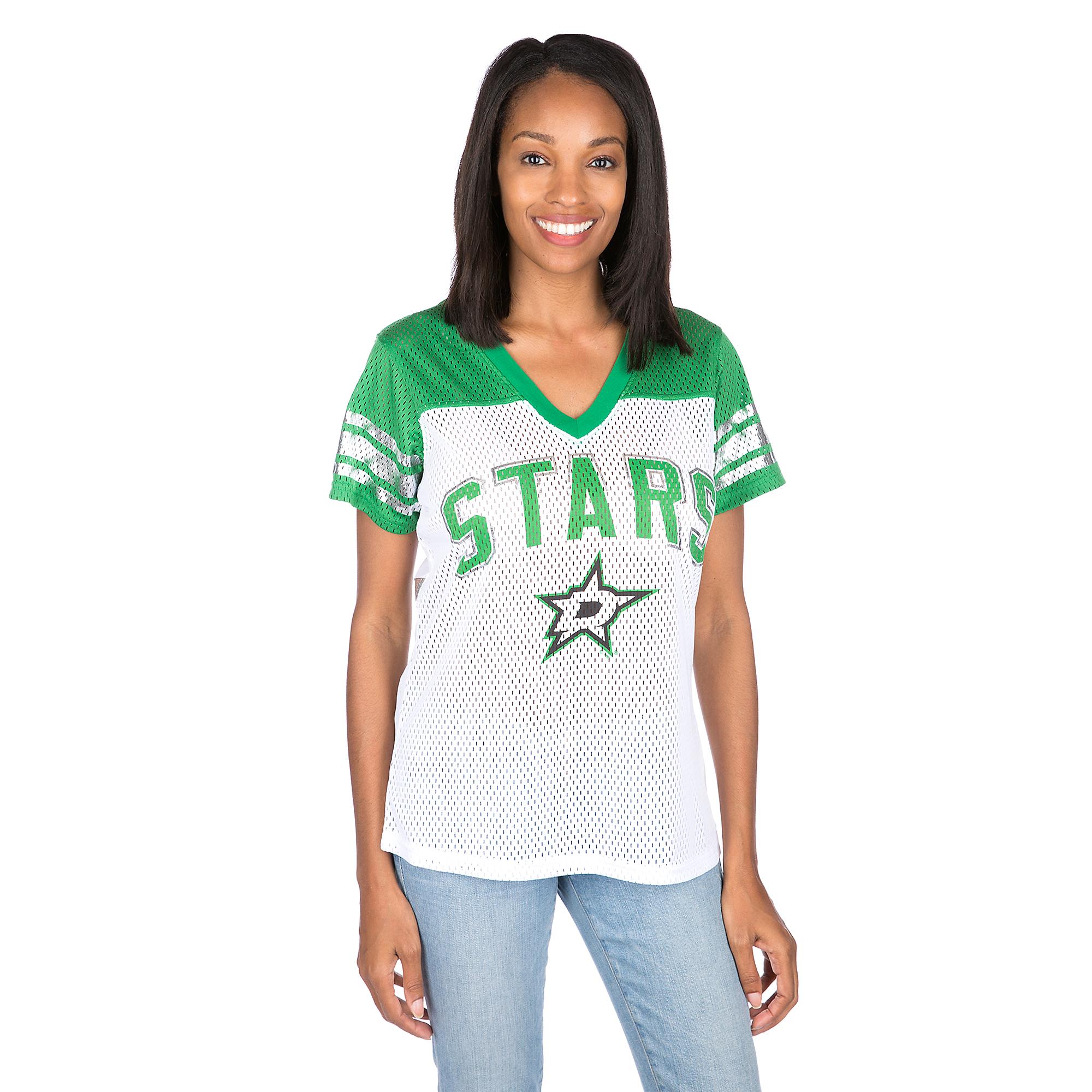 Dallas Stars Womens All American Tee