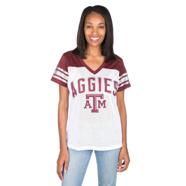 Texas A&M Aggies Womens All American Tee