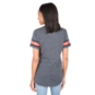 Texas Tech Red Raiders Womens In The Finals Tee