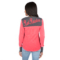 Texas Tech Red Raiders Womens Blind Side Thermal Long Sleeve Tee