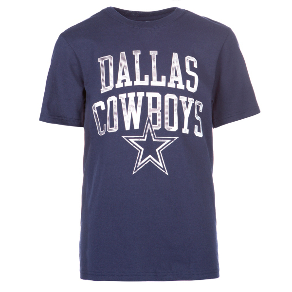 Dallas Cowboys Youth Wright Tee