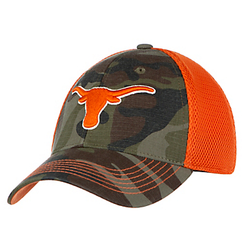 Texas Longhorns Grunt Cap