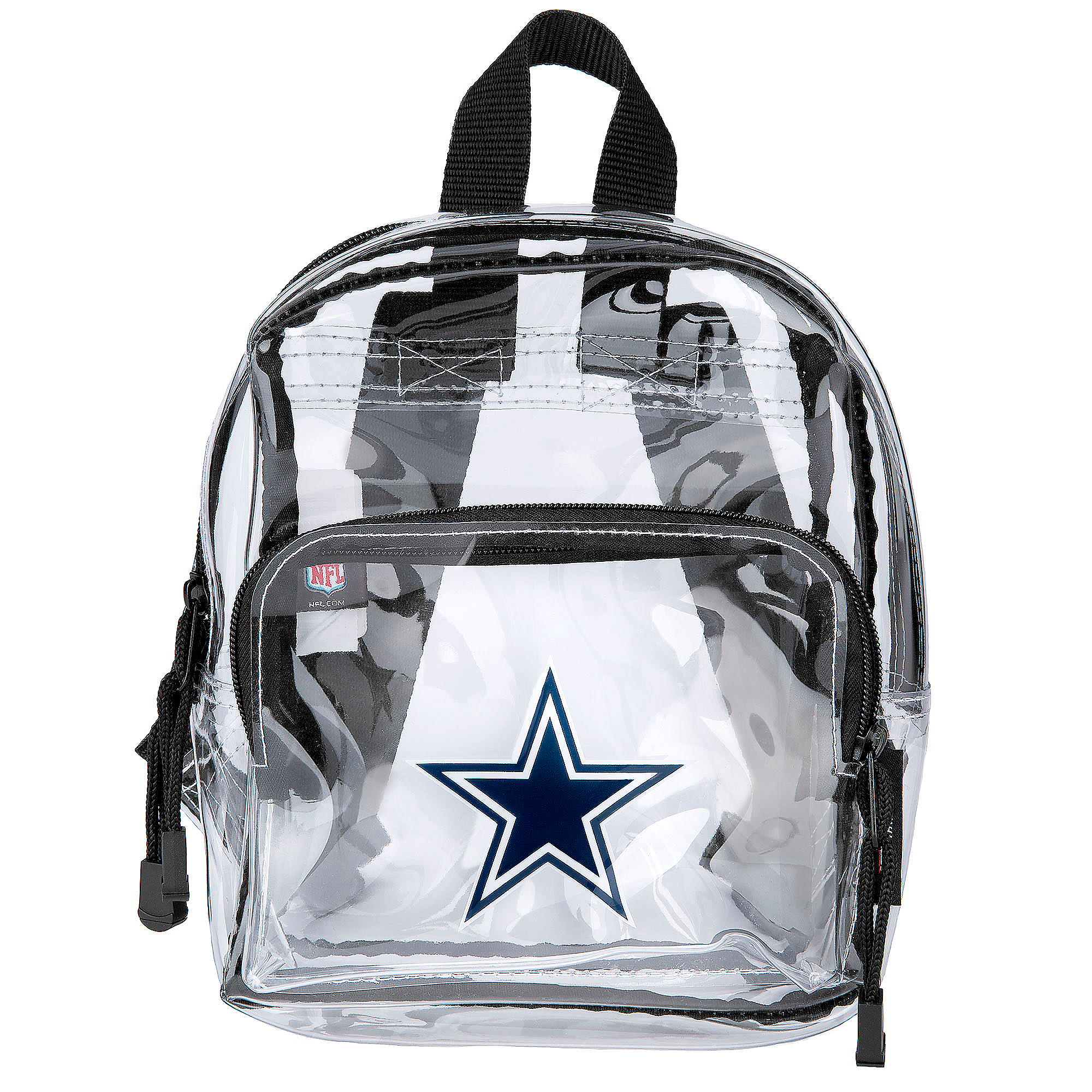 Dallas Cowboys Clear Backpack