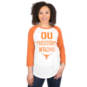 Texas Longhorns OU Thought Tee