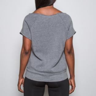 AdvoCare Rehearsal Short Sleeve Pullover Sweatshirt