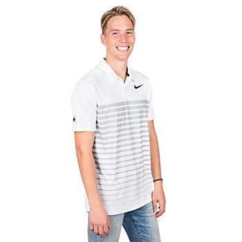 Dallas Cowboys Nike Dry Mens Golf Polo