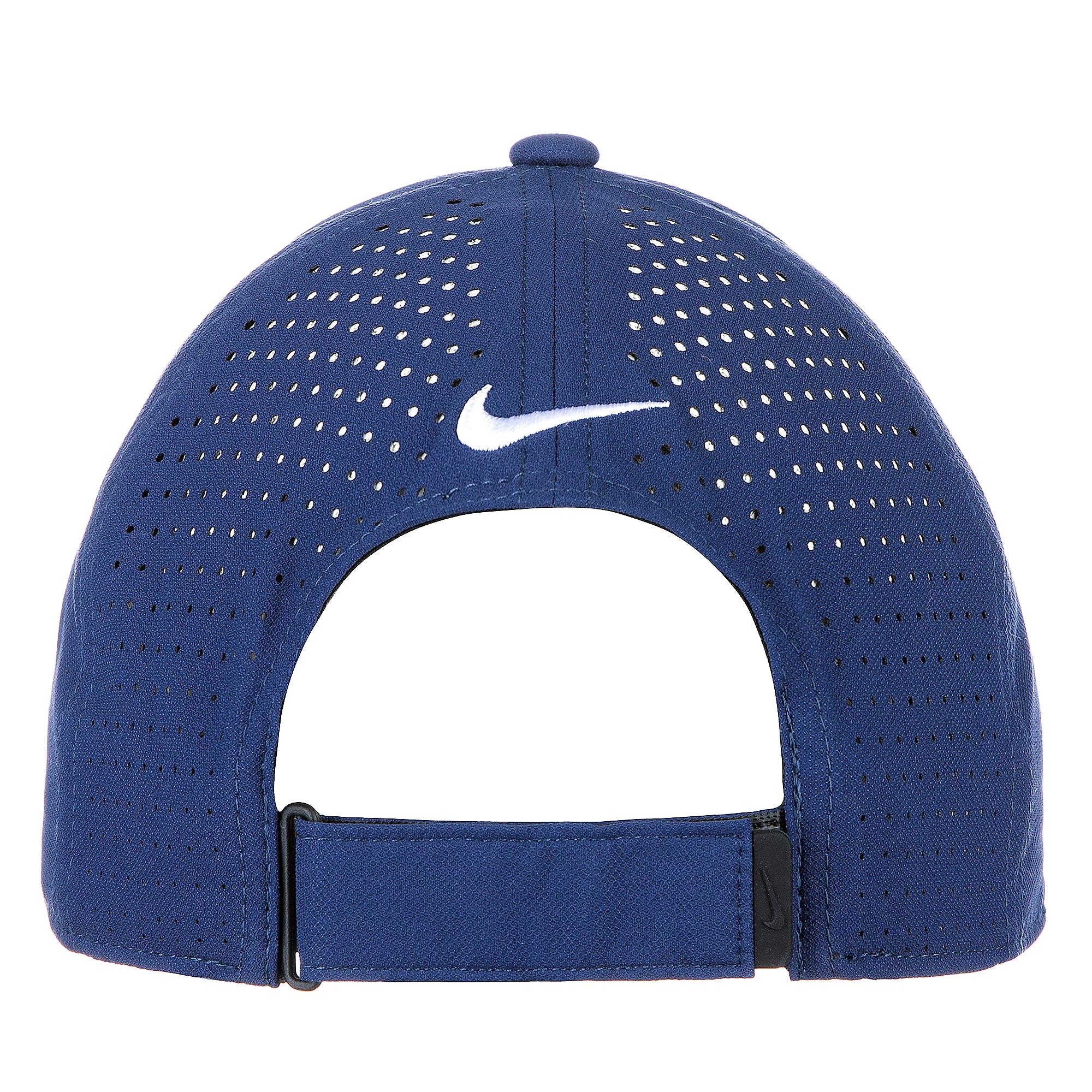 736bf03991d93 Dallas Cowboys Nike AeroBill Golf Hat ...