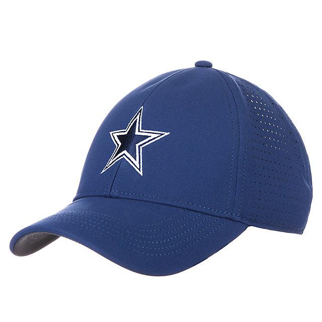 Dallas Cowboys Nike AeroBill Golf Hat
