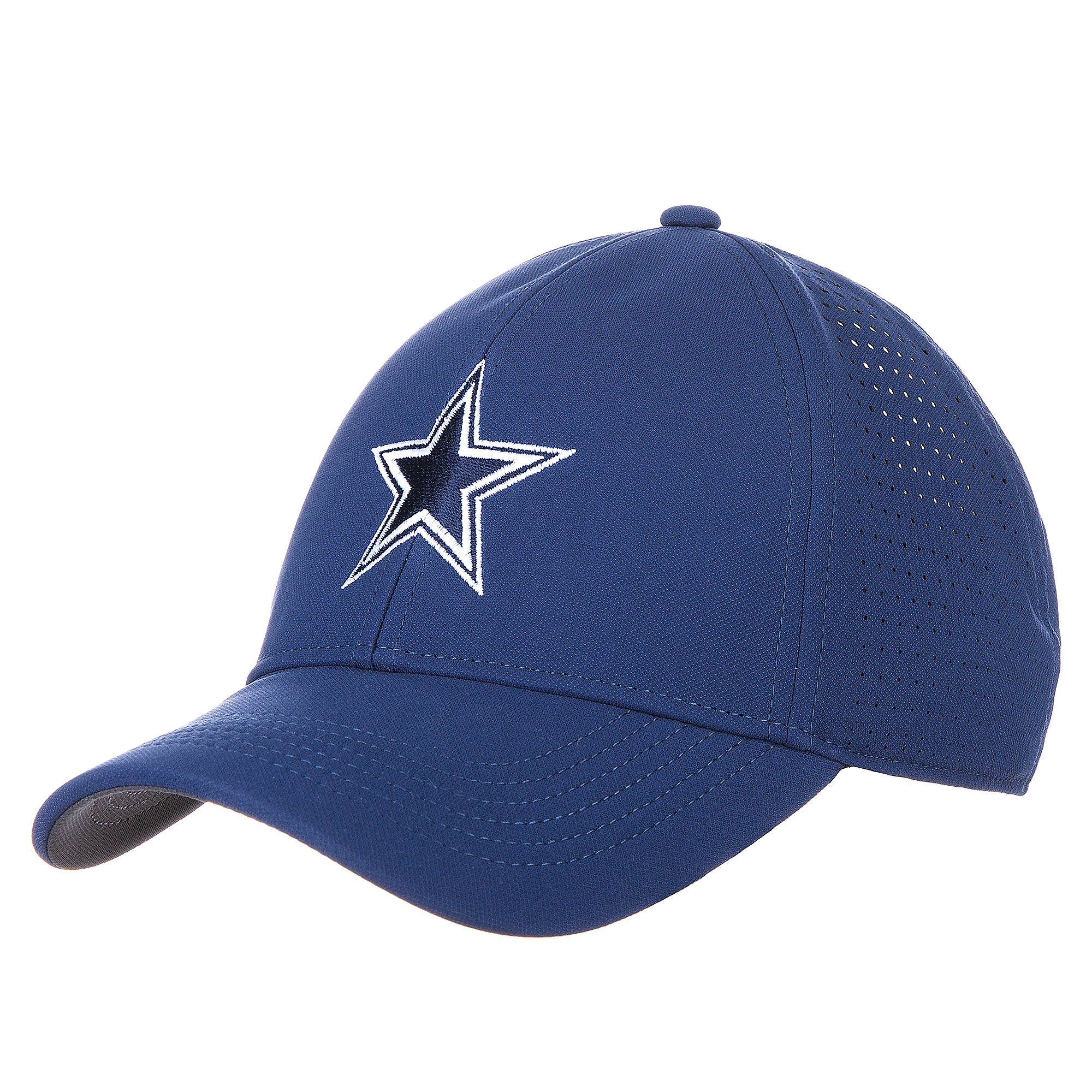 fd35de4ae Dallas Cowboys Nike AeroBill Golf Hat