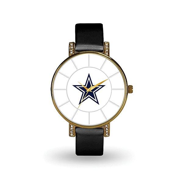 Dallas Cowboys Sparo Lunar Watch
