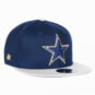 Dallas Cowboys New Era Glory Turn 9Fifty Cap