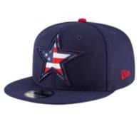 Dallas Cowboys New Era Flag Fill 9Fifty Cap