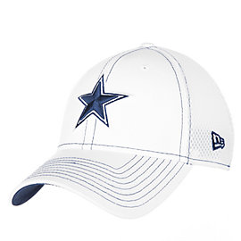 Dallas Cowboys New Era Team Turn Neo 39Thirty Cap
