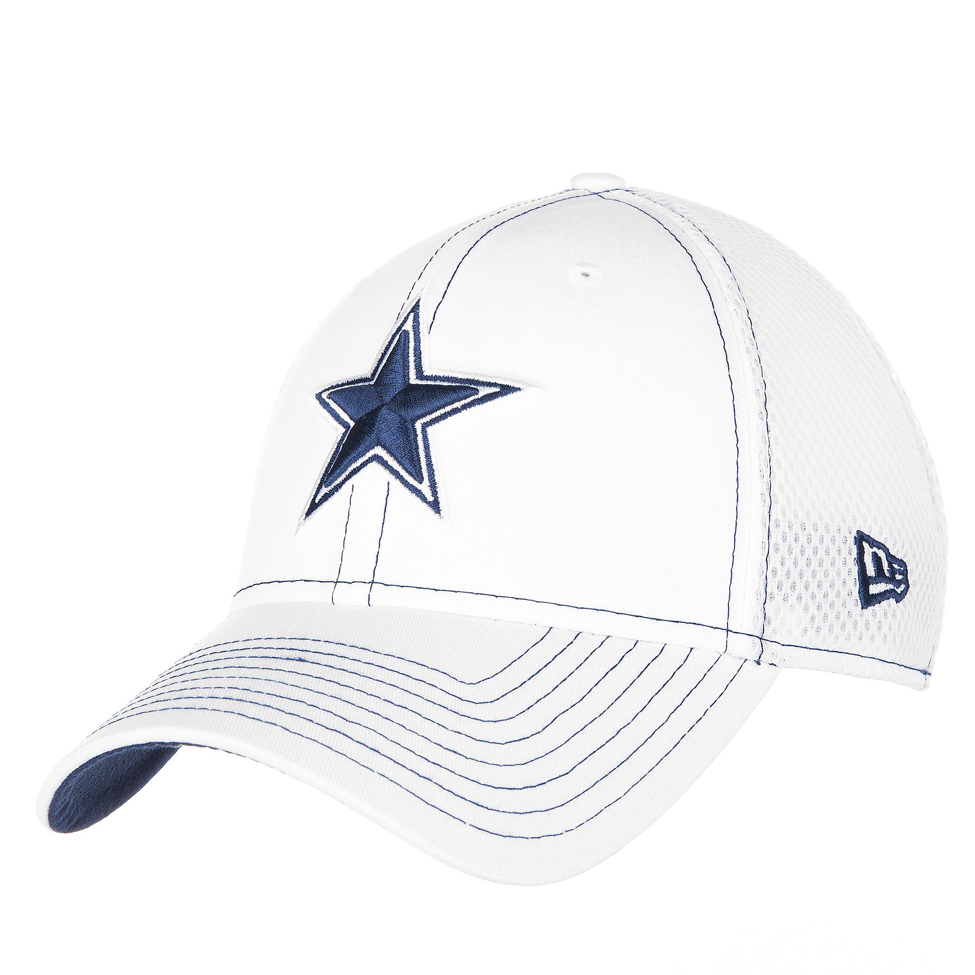 Dallas Cowboys New Era Team Turn Neo 39Thirty Cap