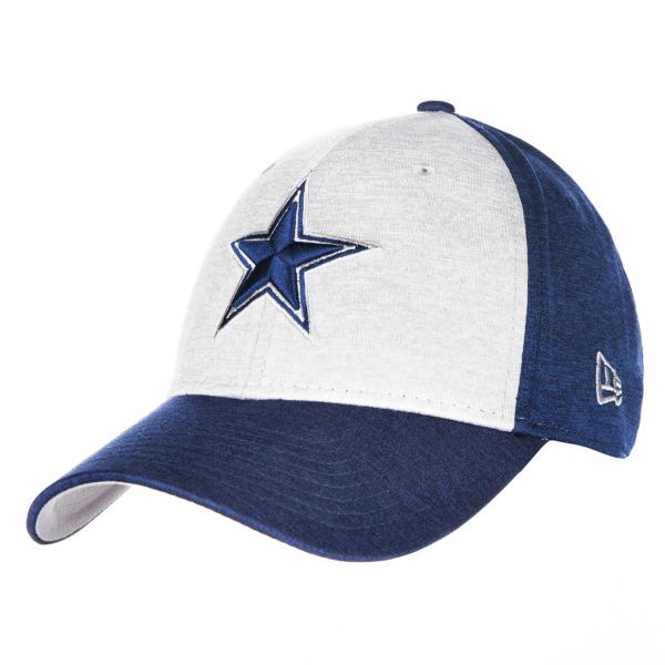 Dallas Cowboys New Era Shaded Classic 39Thirty Cap