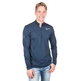 Dallas Cowboys Mens Nike Dry Golf Top