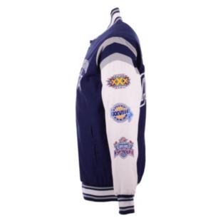 Dallas Cowboys Commemorative Varsity Jacket