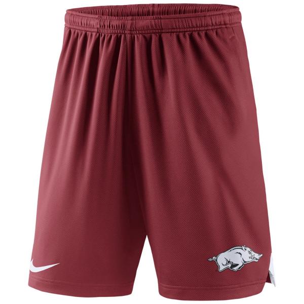 Arkansas Razorbacks Nike Knit Short