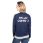 Dallas Cowboys Punt Track Jacket