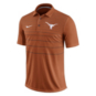 Texas Longhorns Nike Early Season Short Sleeve Polo