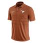 Texas Longhorns Nike Early Season Short Sleeve Polo