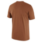 Texas Longhorns Nike Dry Legend Staff Tee