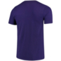 TCU Horned Frogs Nike Cotton Short Sleeve Logo Tee