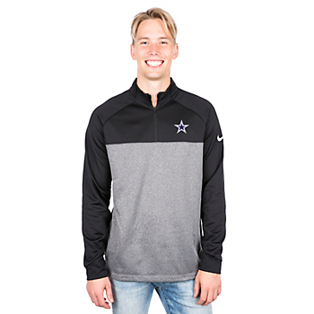 Dallas Cowboys Nike Therma Golf Top