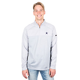 Dallas Cowboys Nike Therma Golf Top