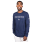Dallas Cowboys Nike Who You With Long Sleeve Tee