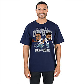 Dallas Cowboys Young Guns Tee