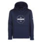 Dallas Cowboys Nike Youth Therma Hoody