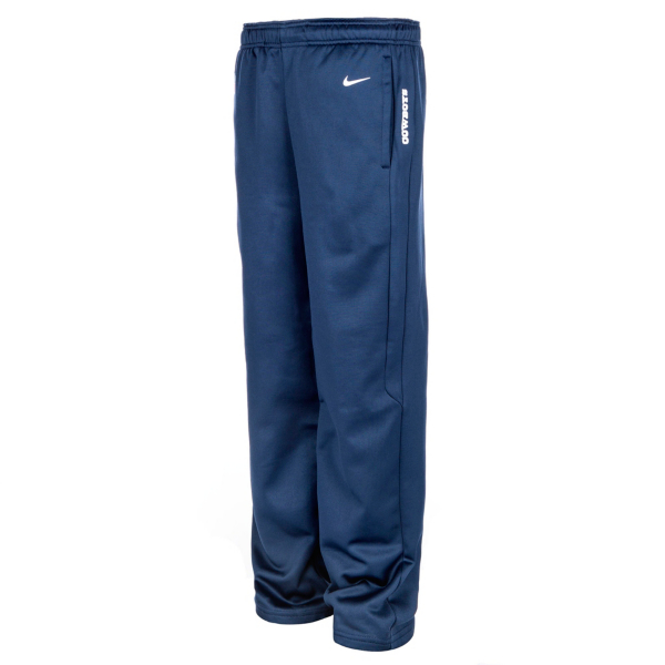 Dallas Cowboys Nike Youth Therma Pant